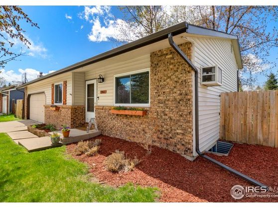 2461 Marquette Street Fort Collins, CO 80525