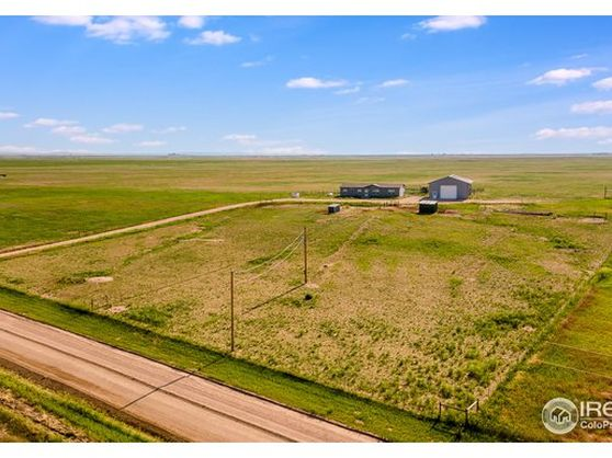 56188 County Road 23 Carr, CO 80612