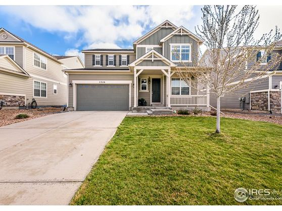 2326 Spruce Creek Drive Fort Collins, CO 80528