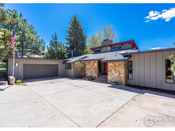1609 Country Club Road Fort Collins, CO 80524