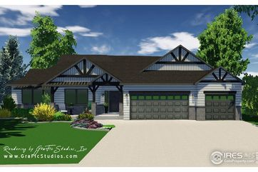 2306 Stonebrae Court Berthoud, CO 80513 - Image