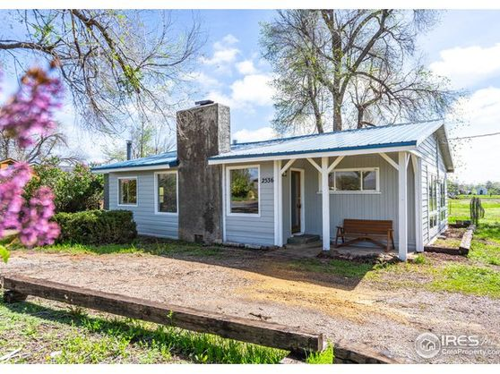 2536 N Shields Street Fort Collins, CO 80524