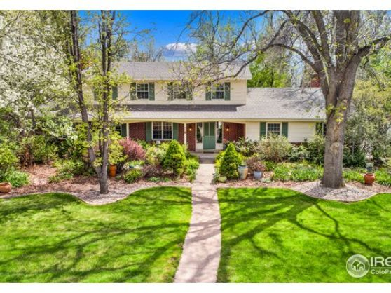 725 Dartmouth Trail Fort Collins, CO 80525
