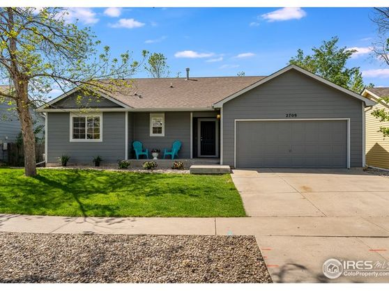 2709 Pleasant Valley Road Fort Collins, CO 80521