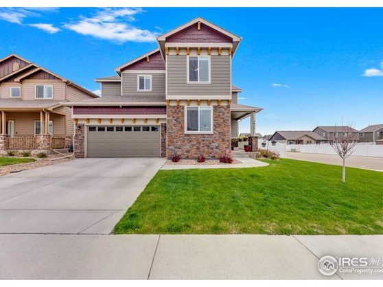 5617 Clarence Drive Windsor, CO 80550