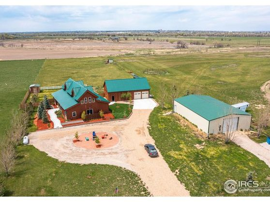 26253 County Road 45 Greeley, CO 80631