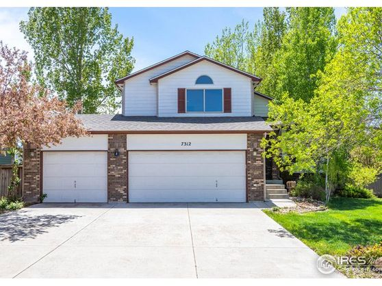 7312 W 20th St Rd Greeley, CO 80634