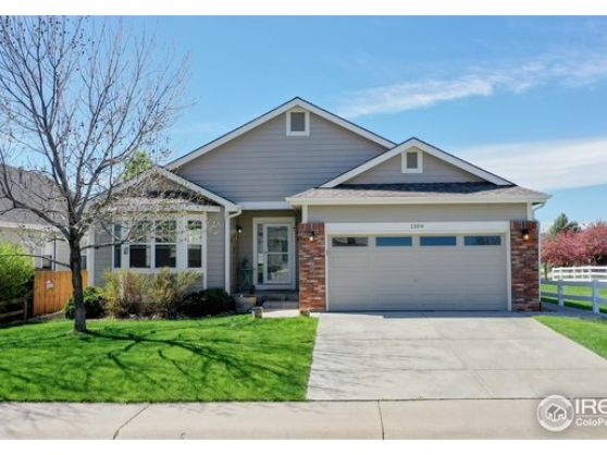 1309 Reeves Drive Fort Collins, CO 80526