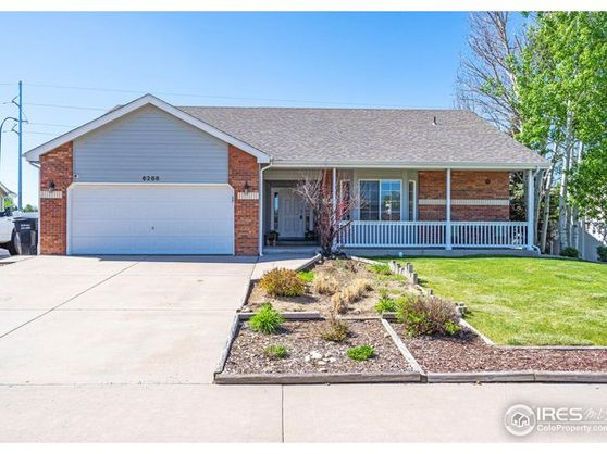 6288 W 3rd St Rd Greeley, CO 80634