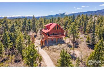 578 Socorro Trail Red Feather Lakes, CO 80545 - Image 1