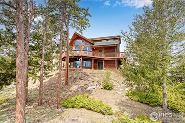 112 Chillicothe Court Red Feather Lakes, CO 80545 - Image 1
