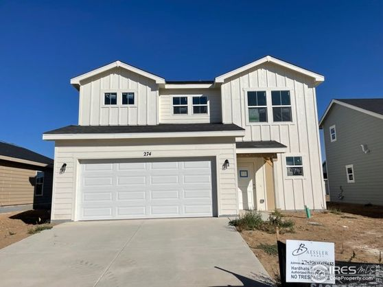 274 Pony Express Trail Ault, CO 80610