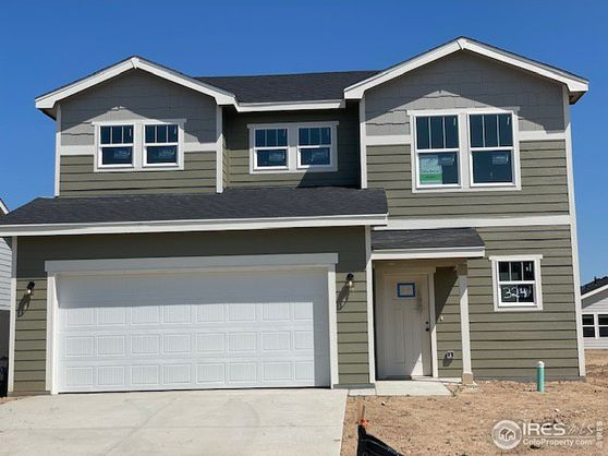 324 Pony Express Trail Ault, CO 80610