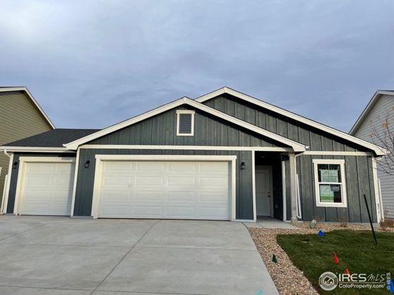 294 Pony Express Trail Ault, CO 80610