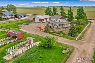 9740 County Road 78 Fort Collins, CO 80524 - Image 1
