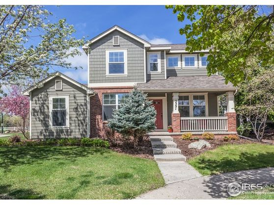5351 Country Squire Way Fort Collins, CO 80528