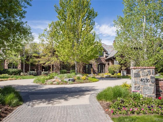 4030 E Forbes Court Greenwood Village, CO 80121