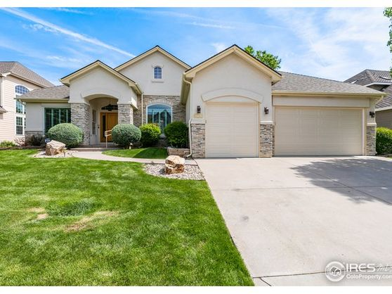 1430 Hiwan Court Fort Collins, CO 80525