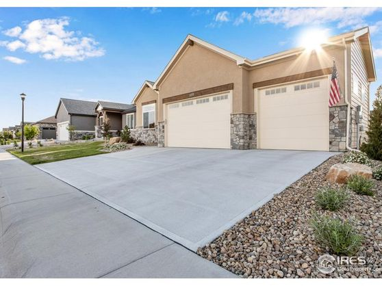 6191 Crooked Stick Drive Windsor, CO 80550