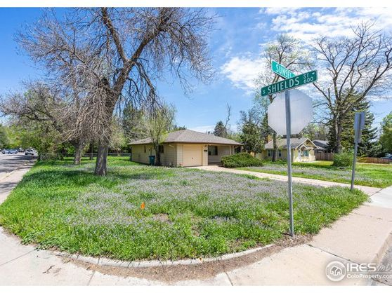1024 Sunset Avenue Fort Collins, CO 80521
