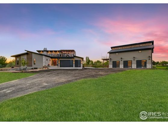 600 Dragon Canyon Road Fort Collins, CO 80524