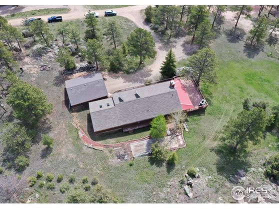 113 Grouse Mountain Court Livermore, CO 80536