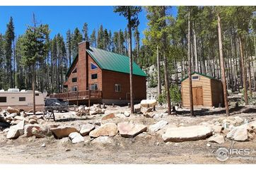 511 Arapahoe Way Red Feather Lakes, CO 80545 - Image 1