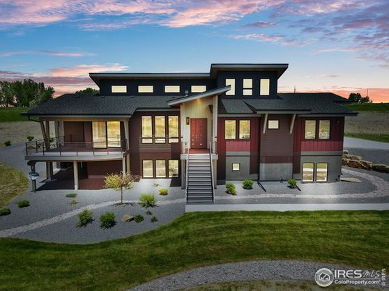 6018 Inspiration Drive Fort Collins, CO 80524