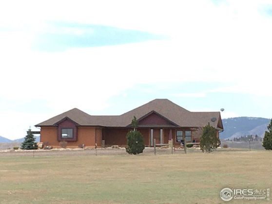 3263 W County Road 60 Fort Collins, CO 80524