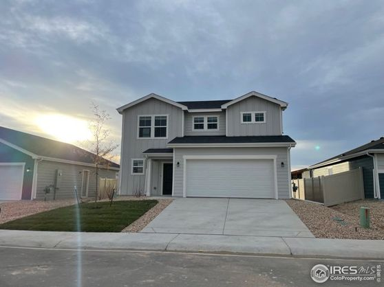 227 Pony Express Trail Ault, CO 80610