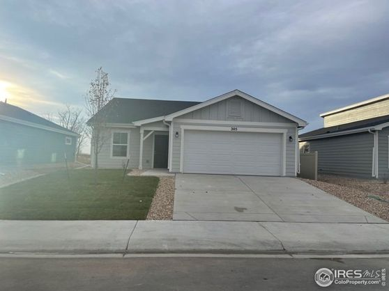 205 Pony Express Trail Ault, CO 80610