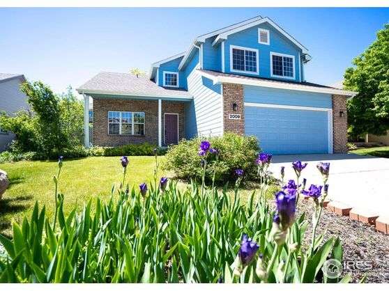 2009 Lookout Lane Fort Collins, CO 80526