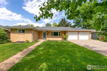 1321 Green Street Fort Collins, CO 80524 - Image 1