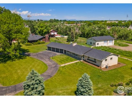 110 Palmer Drive Fort Collins, CO 80525