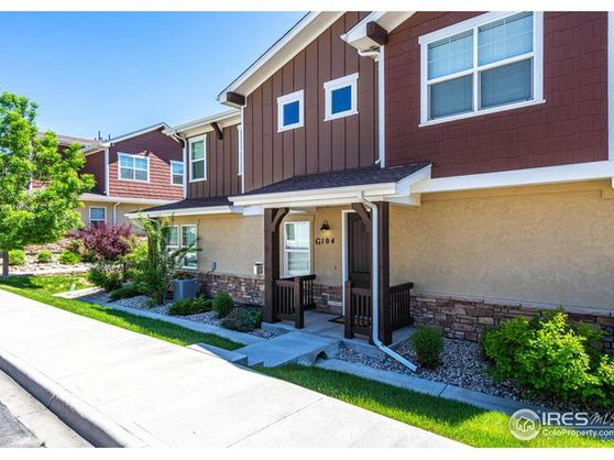 5851 Dripping Rock Lane G-104 Fort Collins, CO 80528