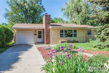 1709 Dale Court Fort Collins, CO 80521 - Image 1