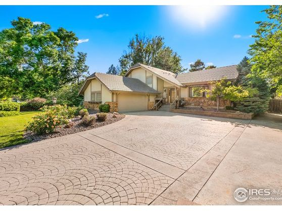3131 Silverwood Drive Fort Collins, CO 80525
