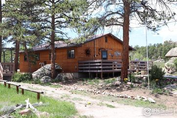 29 Mandan Lodge Court Red Feather Lakes, CO 80545 - Image 1