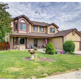 4419 Stoney Creek Drive Fort Collins, CO 80525