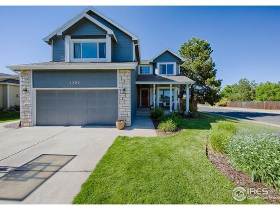 2300 Water Blossom Lane Fort Collins, CO 80526