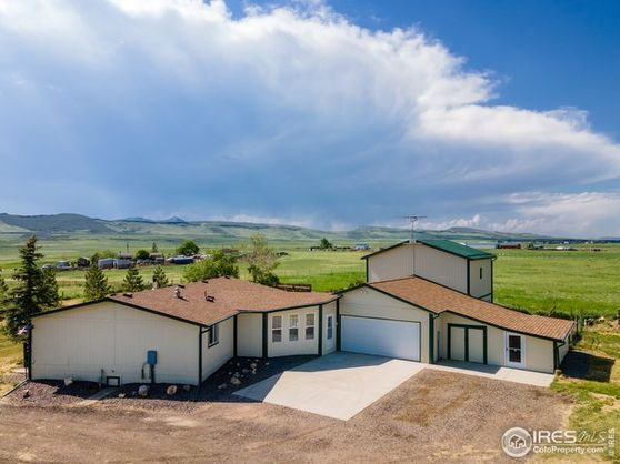 3052 Guinea Hill Court Fort Collins, CO 80524
