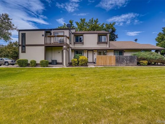 8796 Chase Drive #7 Arvada, CO 80003