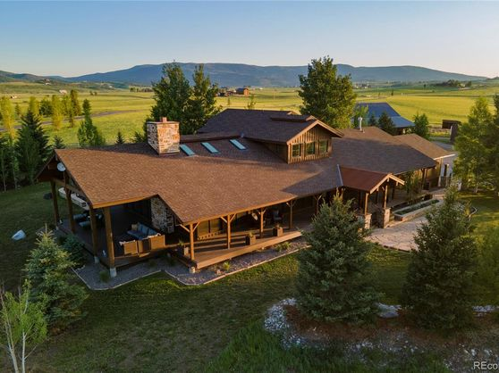 30750 County Road 14e Steamboat Springs, CO 80487
