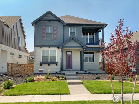 5661 Stone Fly Drive Timnath, CO 80547