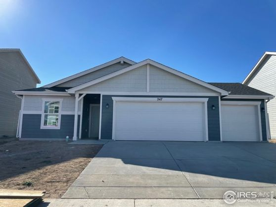 247 Pony Express Trail Ault, CO 80610