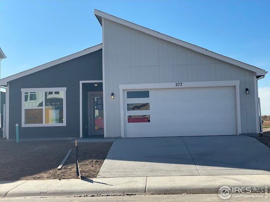 277 Pony Express Trail Ault, CO 80610