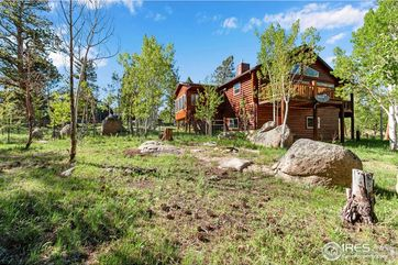712 Chiricahua Circle Red Feather Lakes, CO 80545 - Image 1
