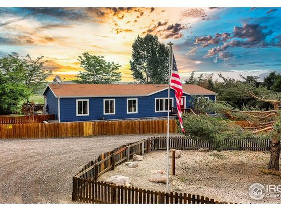10005 County Road 84 Ault, CO 80610