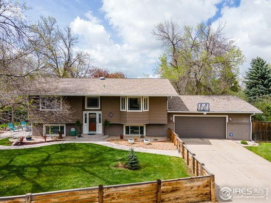 1408 E Pitkin Street Fort Collins, CO 80524