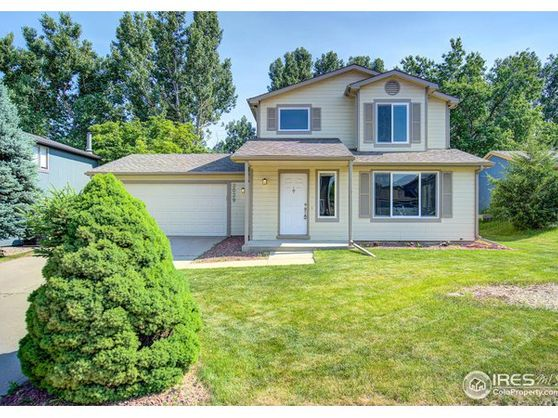 2039 Churchill Court Fort Collins, CO 80526